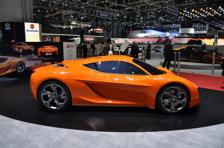 IED Turin for Hyundai