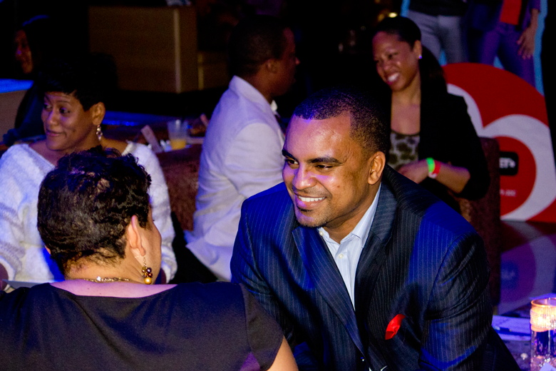 brunson black personals Investment banker no more: paul carrick brunson quit his job to help singles find love  sacrificing his spare time and money to run a nonprofit foundation serving black and brown inner-city .