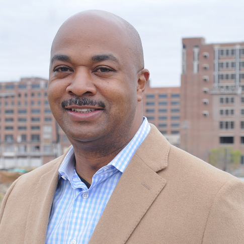 Kwanza Hall, Atlanta City Councilman