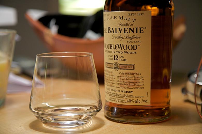Как пить скотч виски