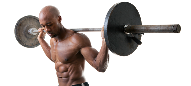 Best Foods for Muscle Recovery | Black Men's Dossier