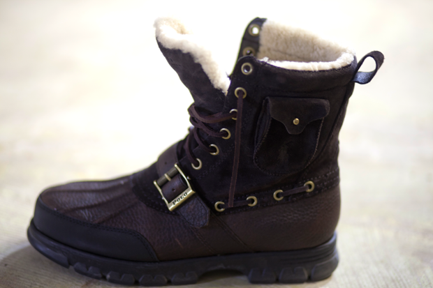 Mens POLO FOOTWEAR | Jimmy Jazz Clothing Shoes