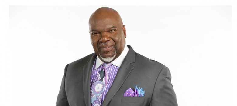 Bishop T D  Jakes Interview: How to Discover Your Instincts