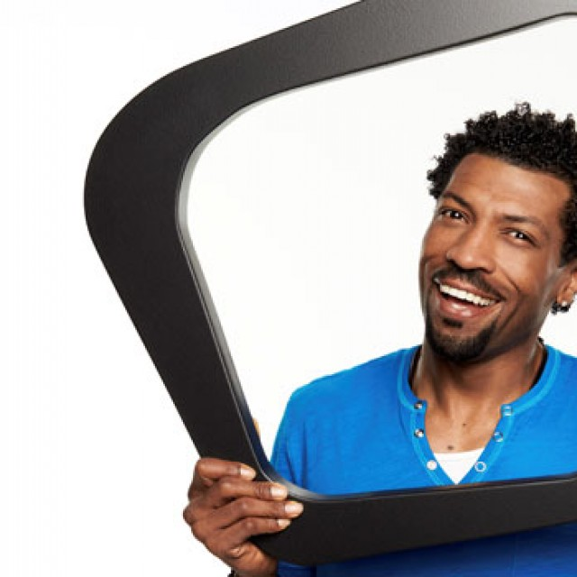 Deon Cole's Black Box on TBS