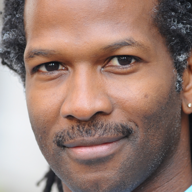 """Dr Carl Hart, Author of """"High Price"""""""