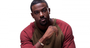 Lance Gross Stars in Temptation. Photo Credit: Dewayne Rogers