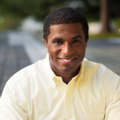 Christopher Jordan Tyson Associate Professor